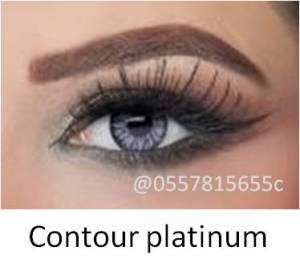 Contour platinum